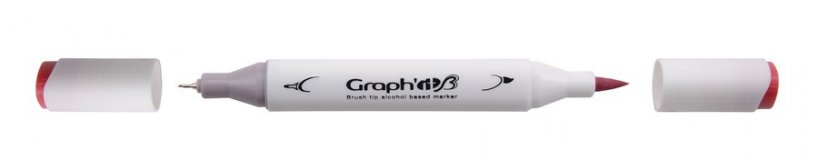 Набор маркеров Graph'It Brush 24 шт. Архитектура