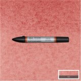Маркер акварельный Winsor&Newton Water Colour 061 BURNT RED