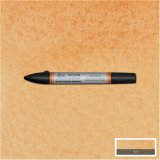 Маркер акварельный Winsor&Newton Water Colour 074 BURNT SIENNA