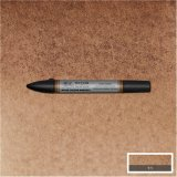 Маркер акварельный Winsor&Newton Water Colour 076 BURNT UMBER