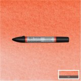 Маркер акварельный Winsor&Newton Water Colour 095 CAD RED HUE