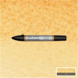 Маркер акварельный Winsor&Newton Water Colour 744 YELLOW OCHRE