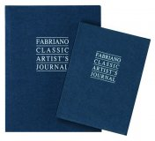 "Блокнот для эскизов Fabriano ""Classic artist's journal"" 23x23 см 96 л 90г/м.кв"